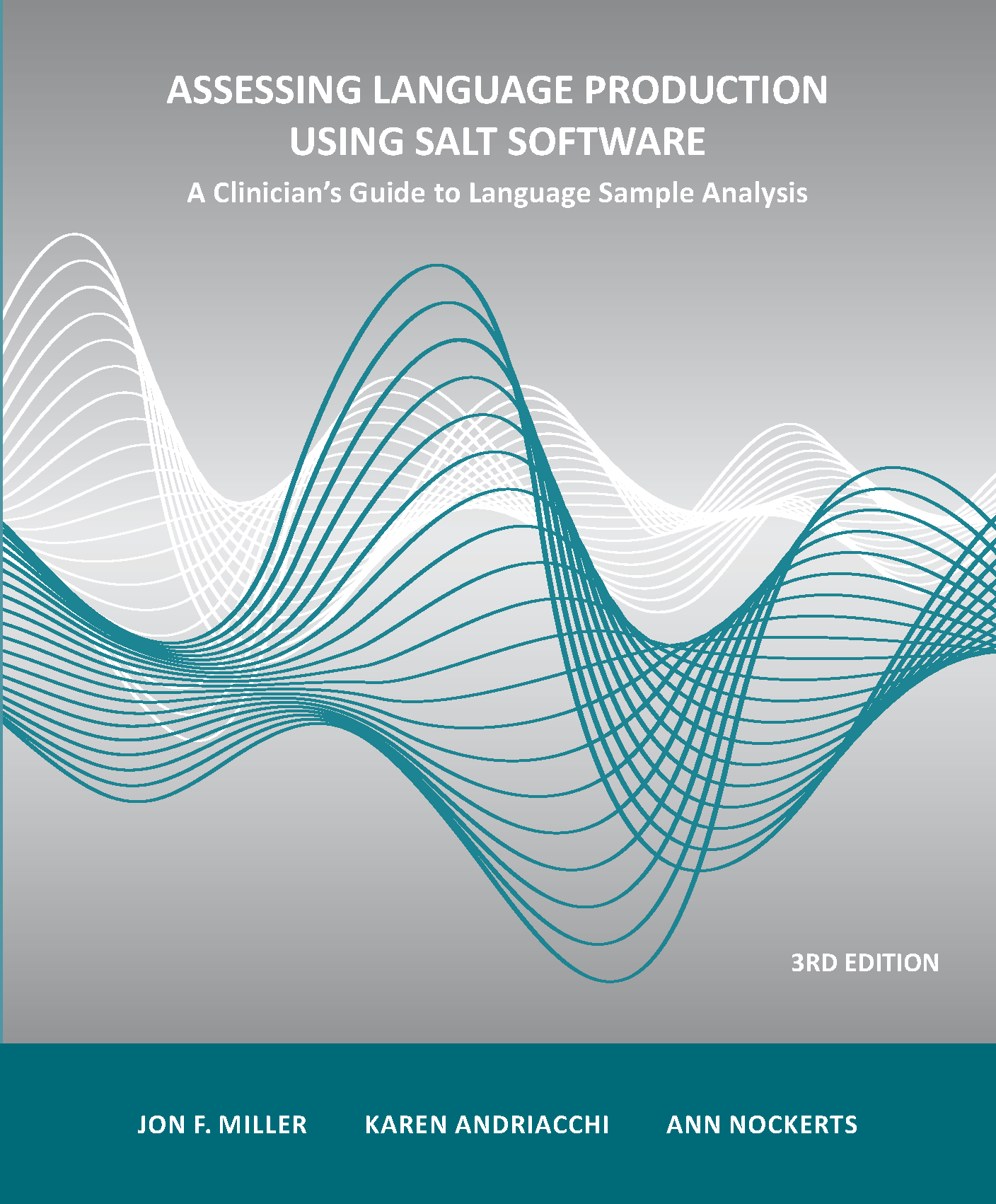 SALT Reference Book