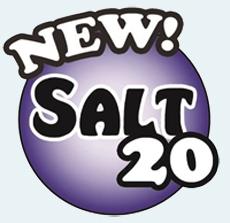 New SALT 20