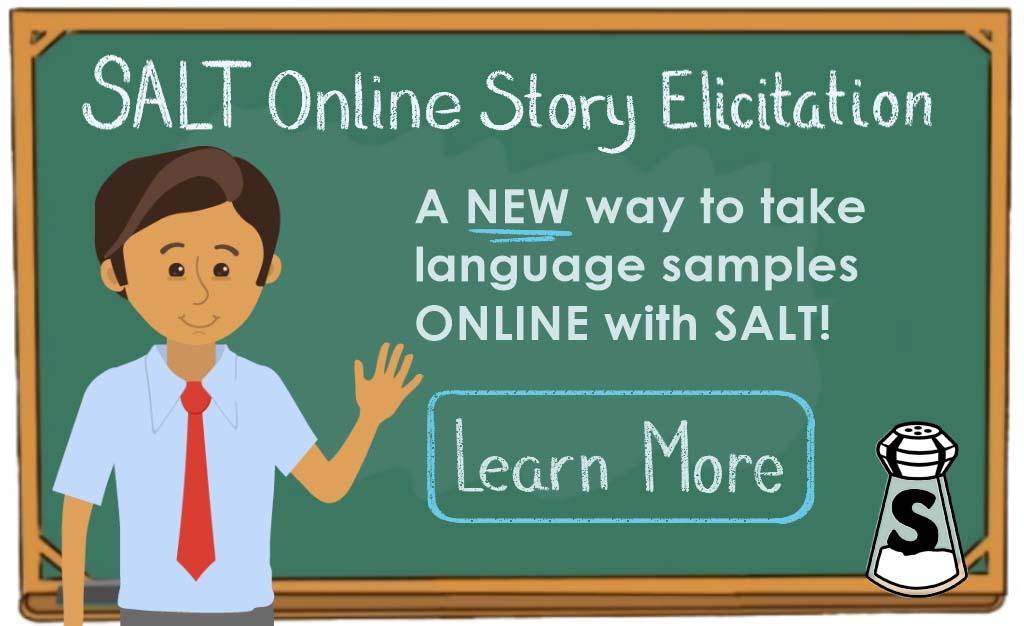 Online Story Elicitation